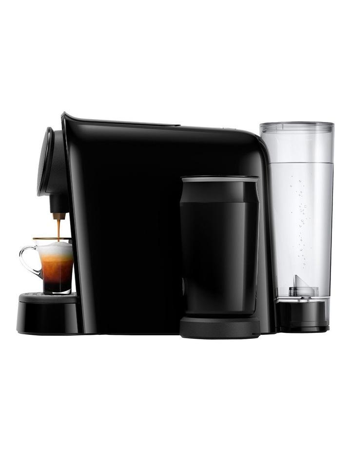 L'Or Barista Capsule Machine Latte Piano Noir LM8014/60 image 3