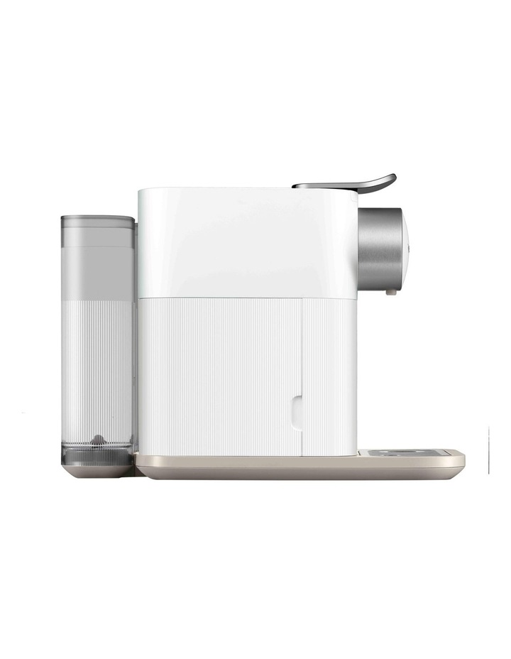 Nespresso Gran Lattissima Capsule Coffee Machine White EN650W image 4