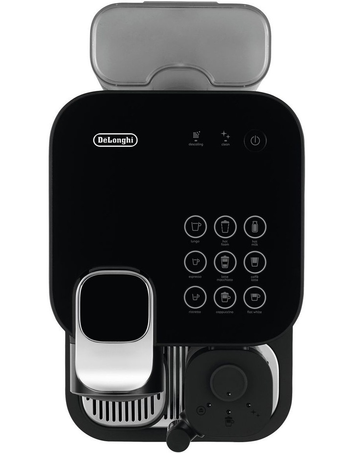 by Delonghi Gran Lattissima Capsule Coffee Machine Black EN650B image 6