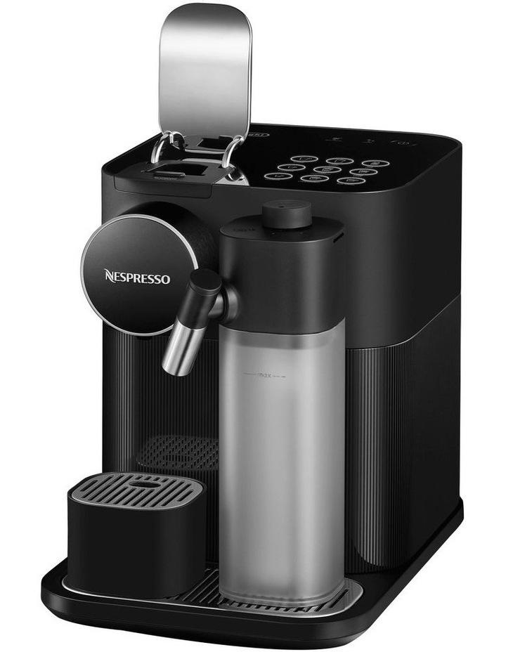 by Delonghi Gran Lattissima Capsule Coffee Machine Black EN650B image 7