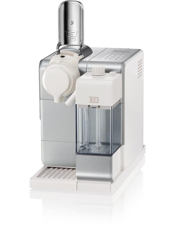 Delonghi Nespresso Lattissima Touch Coffee Machine Silver EN560S image 3