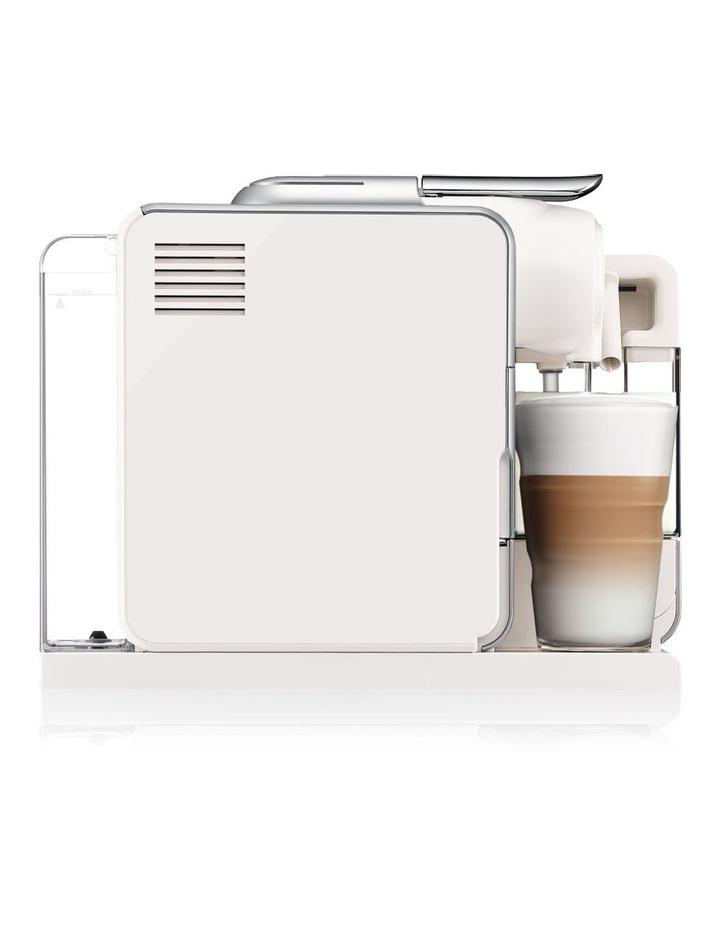 Delonghi Nespresso Lattissima Touch Coffee Machine Silver EN560S image 6