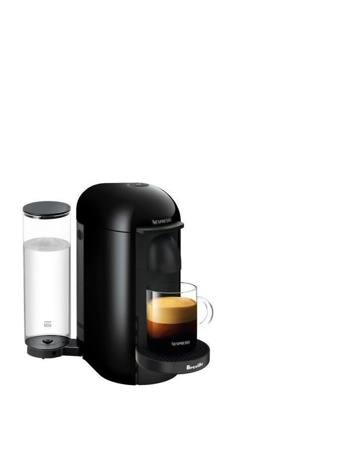by Breville VertuoPlus Solo Capsule Coffee Machine White image 1