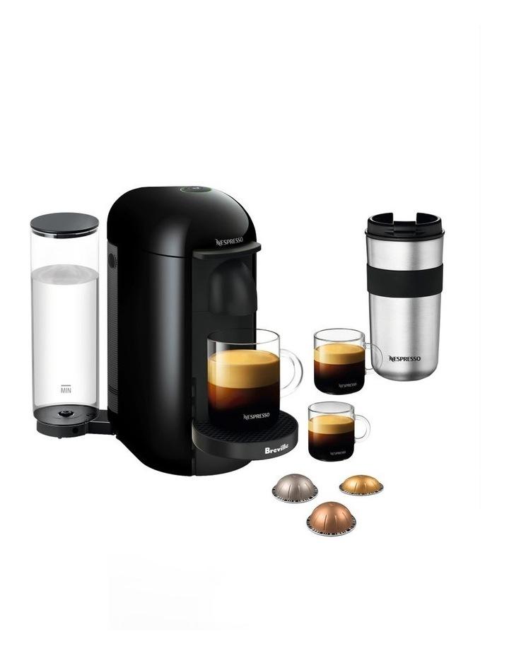 by Breville VertuoPlus Solo Capsule Coffee Machine White image 2