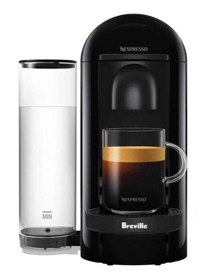 by Breville VertuoPlus Solo Capsule Coffee Machine White image 3