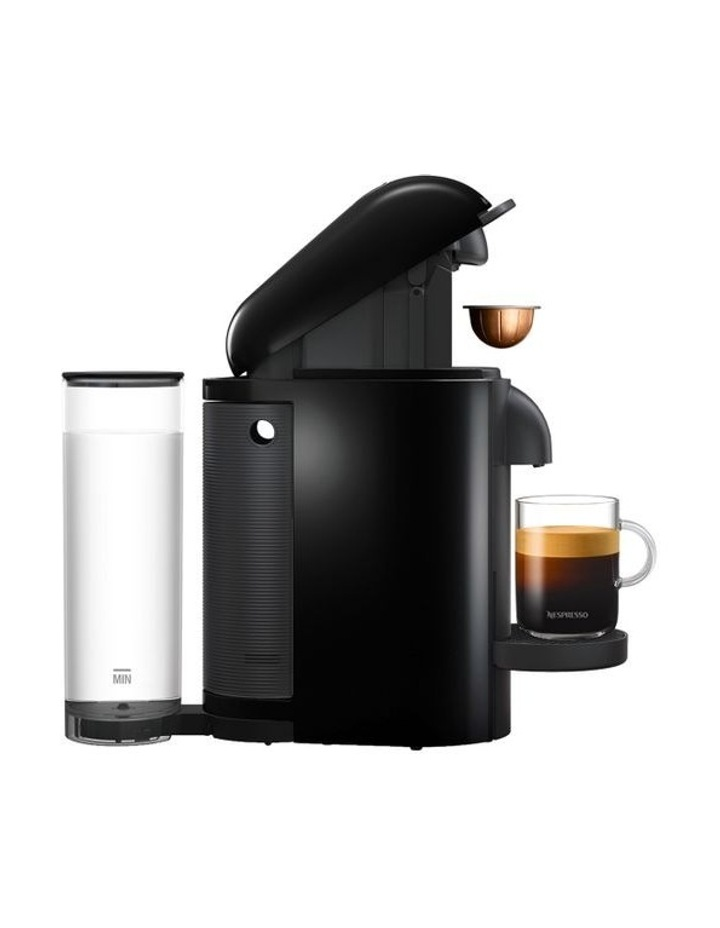 by Breville VertuoPlus Solo Capsule Coffee Machine White image 4