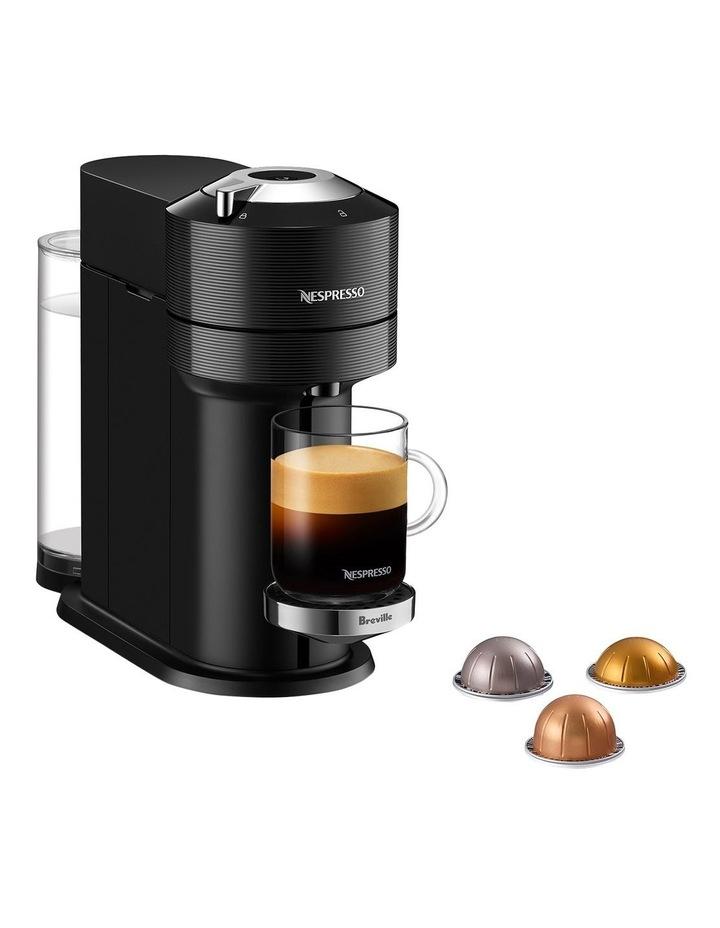 by Breville Vertuo Next Premium Capsule Coffee Machine Black BNV560BLK image 3