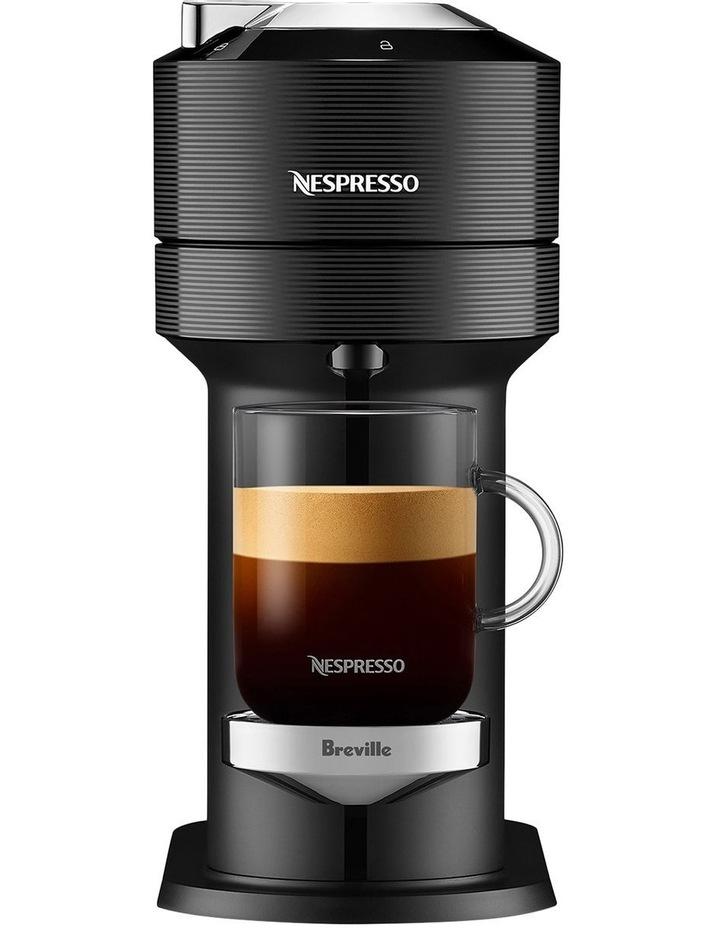 by Breville Vertuo Next Premium Capsule Coffee Machine Black BNV560BLK image 4