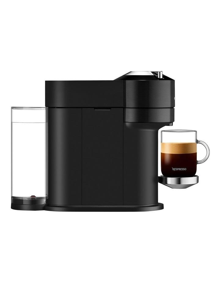 by Breville Vertuo Next Premium Capsule Coffee Machine Black BNV560BLK image 5