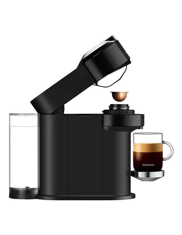by Breville Vertuo Next Premium Capsule Coffee Machine Black BNV560BLK image 6