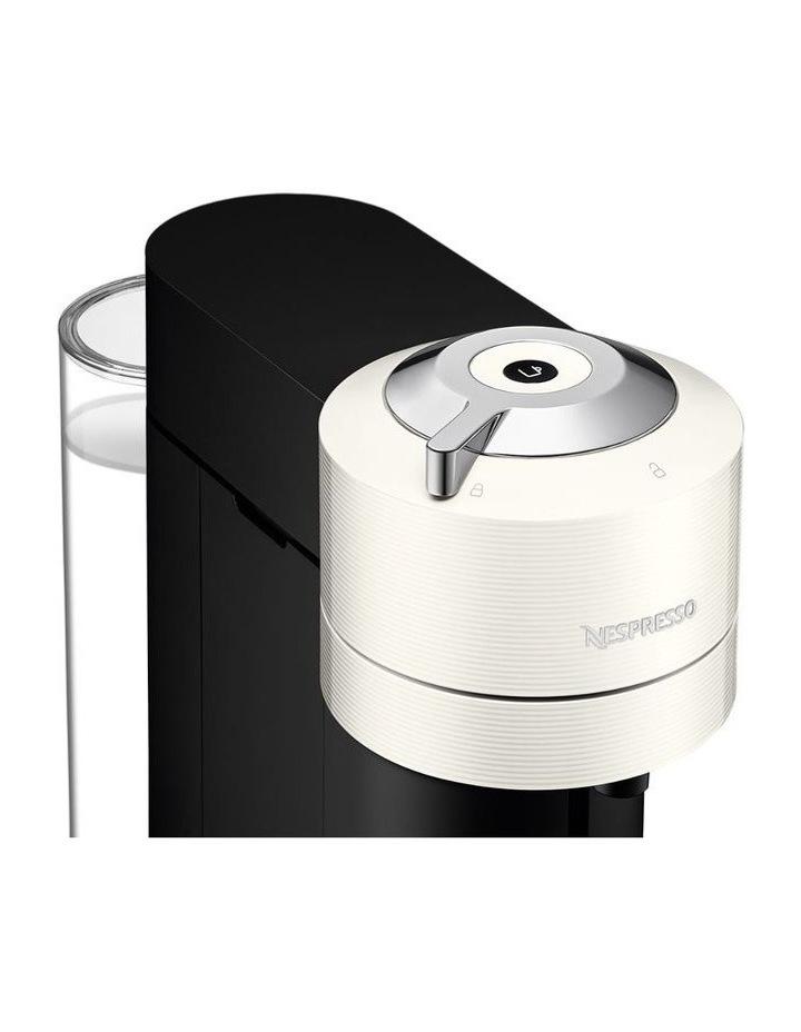 by De'Longhi Vertuo Next Solo capsule coffee machine White ENV120W image 2