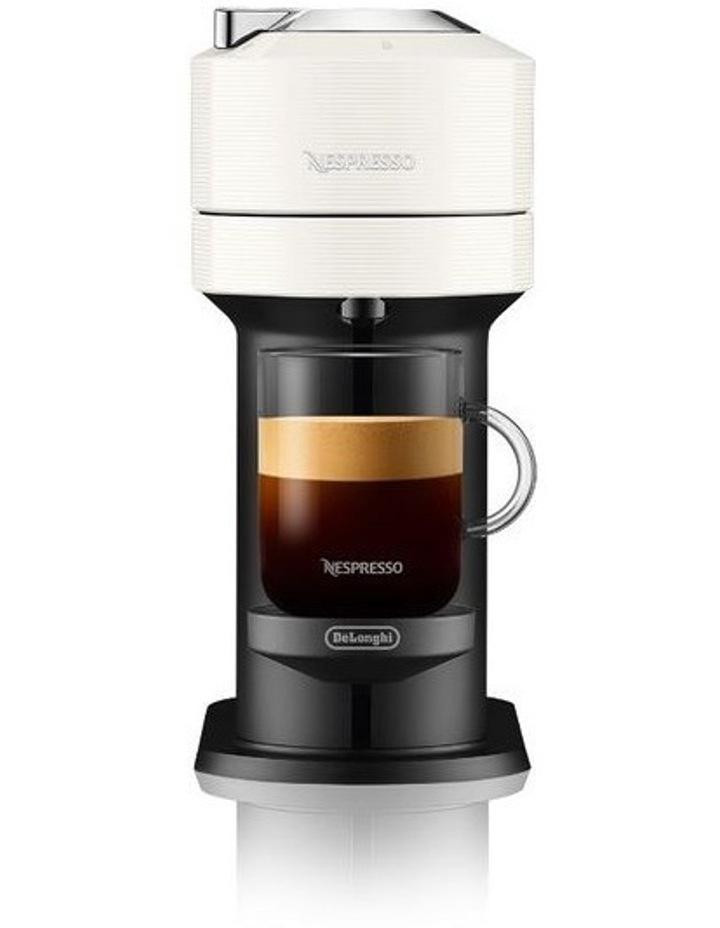 by De'Longhi Vertuo Next Solo capsule coffee machine White ENV120W image 4
