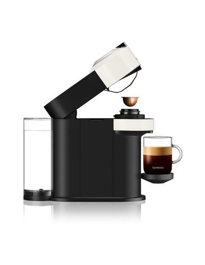 by De'Longhi Vertuo Next Solo capsule coffee machine White ENV120W image 5