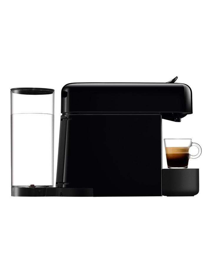 by Del'Longhi Essenza Plus & Milk Capsule Coffee Machine Black EN200BAE image 5