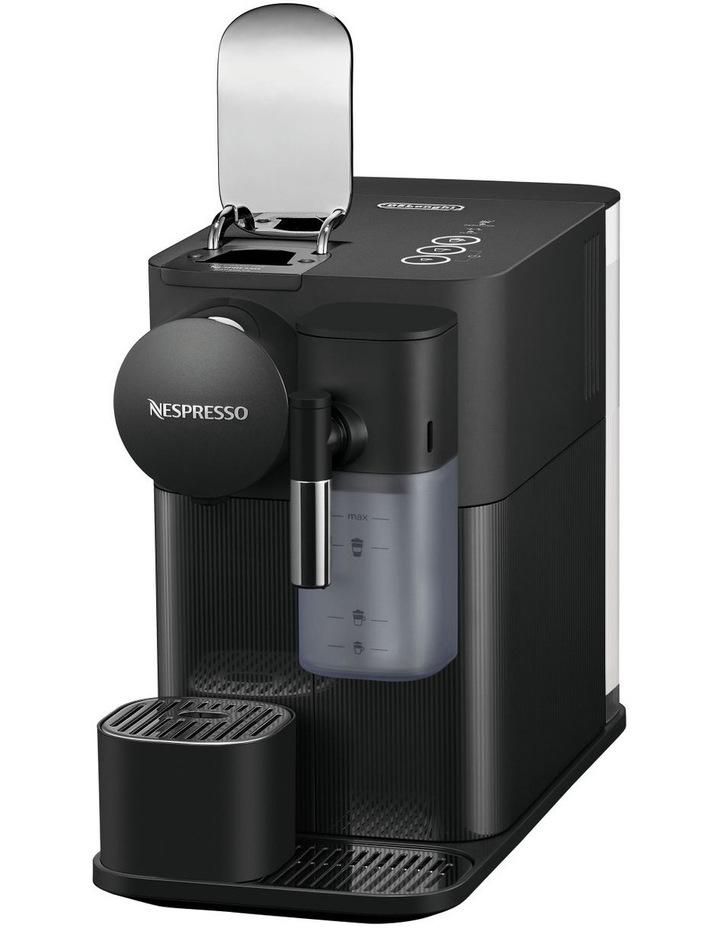 Lattissima One Black Nespresso Machine EN510B image 2