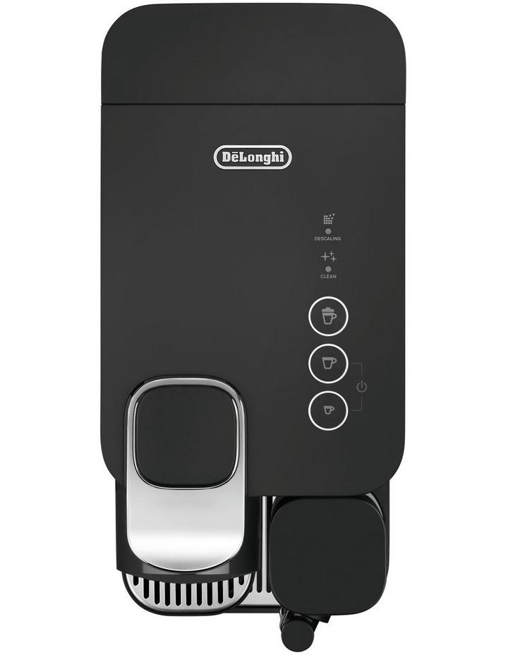 Lattissima One Black Nespresso Machine EN510B image 4