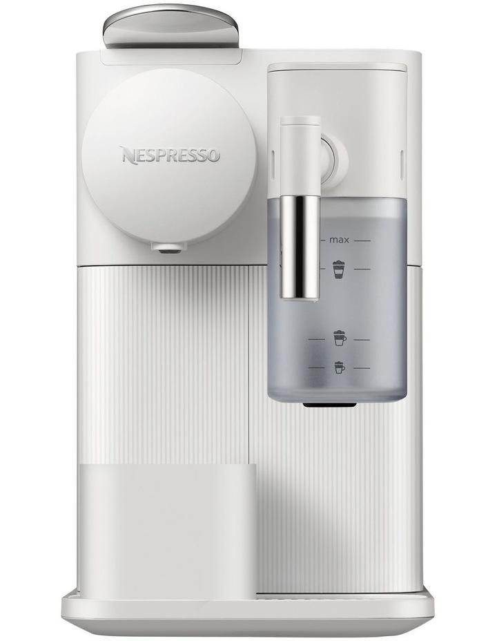 Lattissima One White Nespresso Machine EN510W image 1