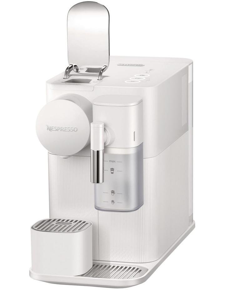 Lattissima One White Nespresso Machine EN510W image 2