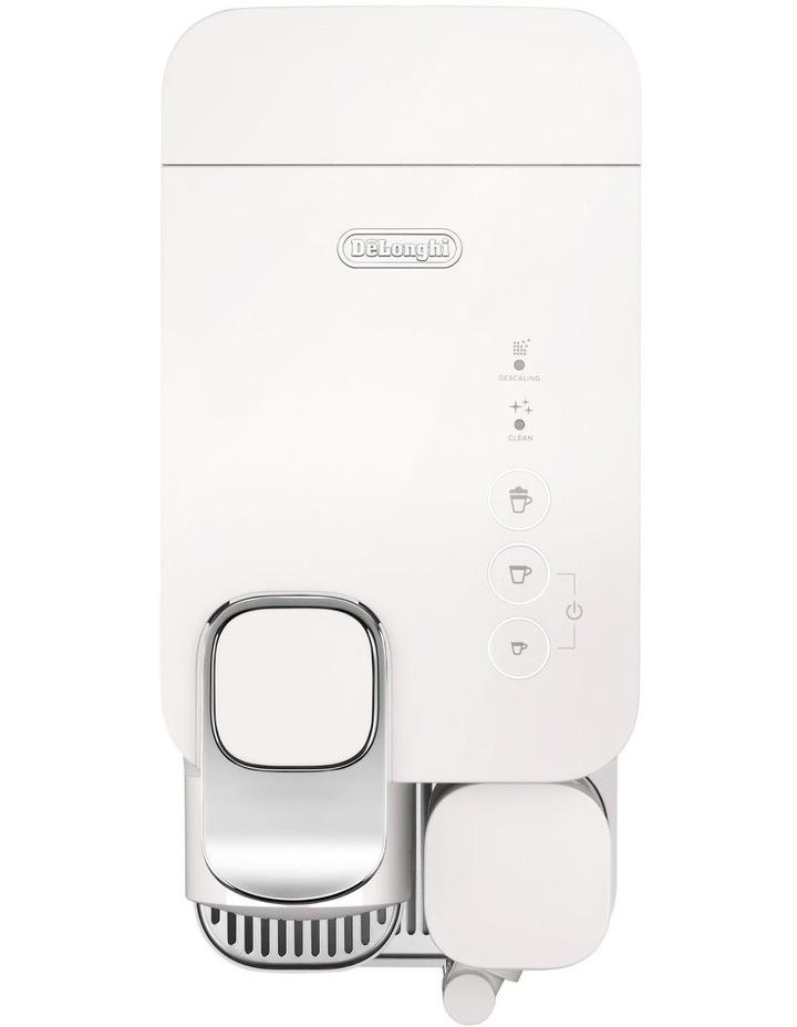 Lattissima One White Nespresso Machine EN510W image 4
