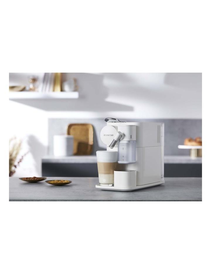 Lattissima One White Nespresso Machine EN510W image 5