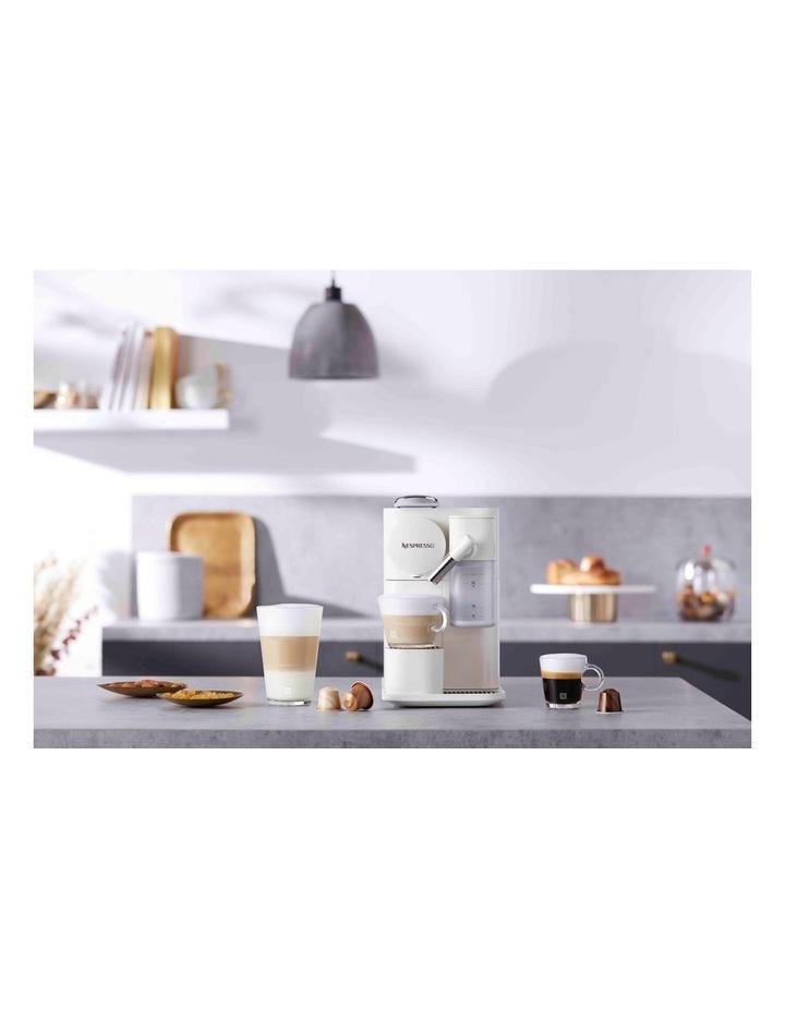 Lattissima One White Nespresso Machine EN510W image 6