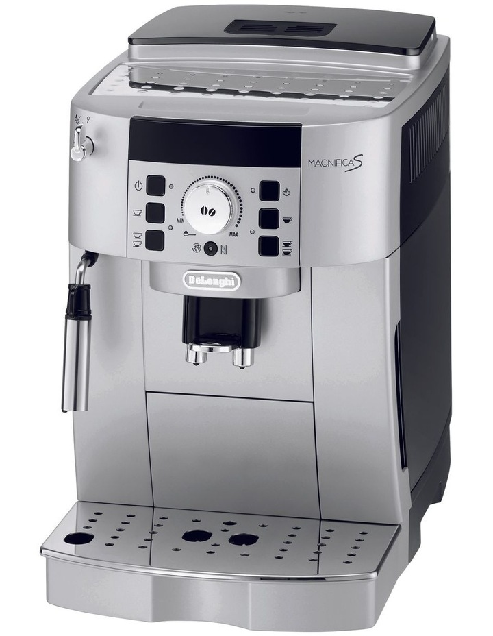 Fully Automatic Espresso Coffee Maker ECAM22110SB image 2