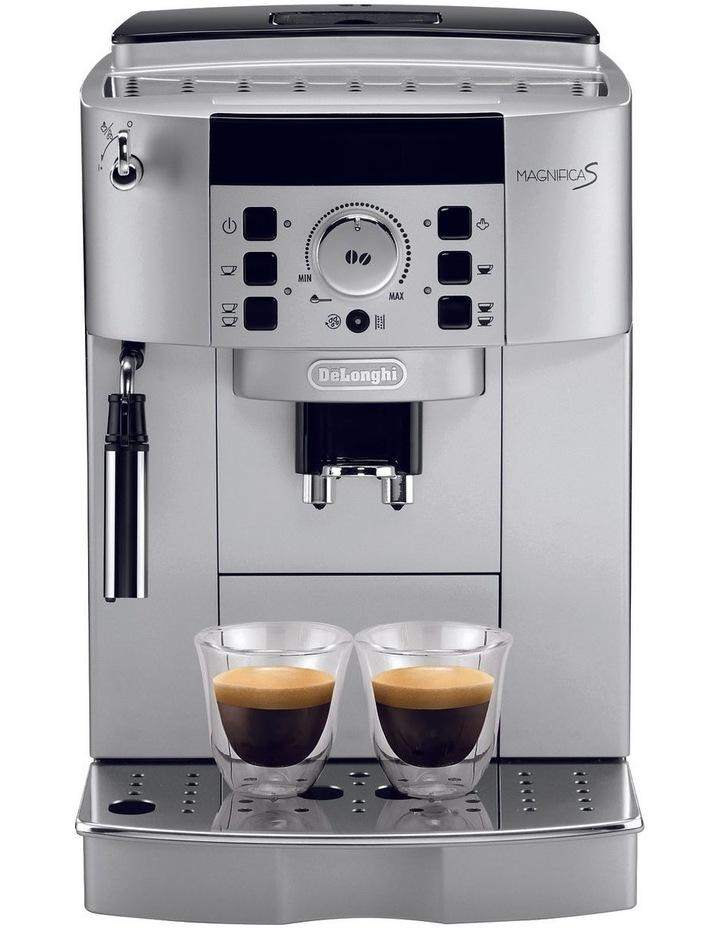 Fully Automatic Espresso Coffee Maker ECAM22110SB image 3