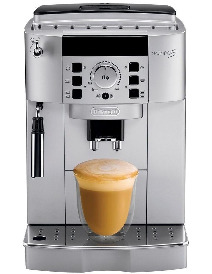 Fully Automatic Espresso Coffee Maker ECAM22110SB image 4