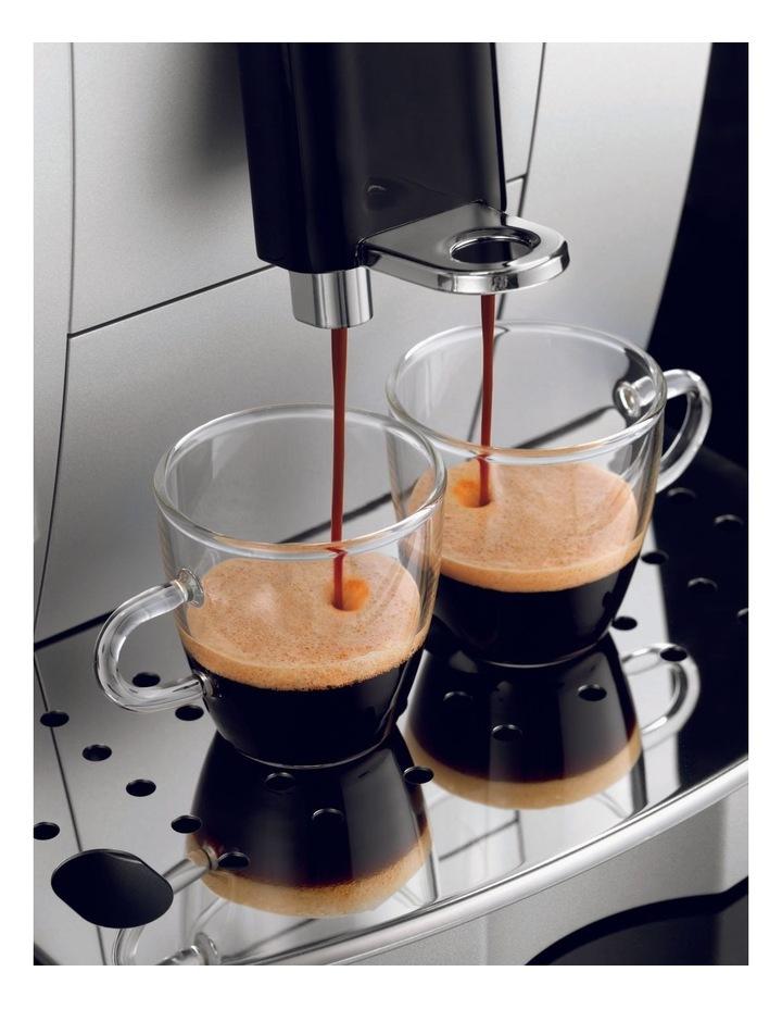 Fully Automatic Espresso Coffee Maker ECAM22110SB image 6