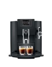 Jura - 15094 E8 Auto Espresso:Piano Black