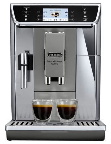 Automatic Coffee Machines Myer