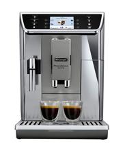 Primadonna Elite automatic coffee machine silver ECAM65055MS