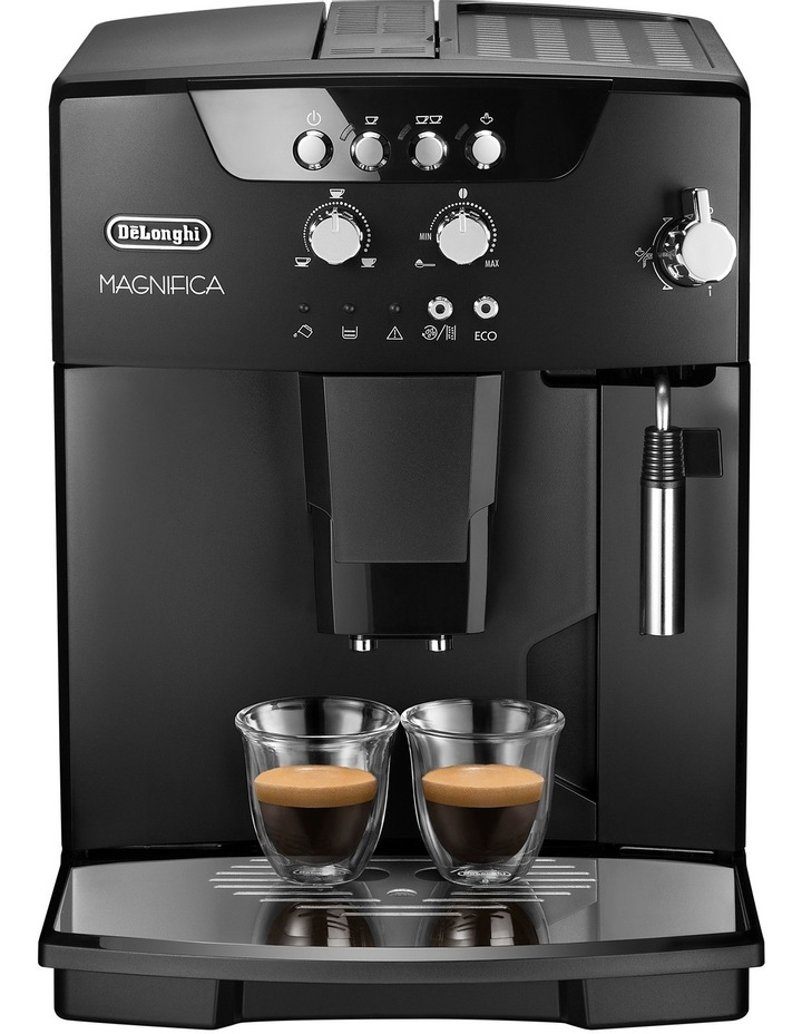 Magnifica Black - Fully Automatic Coffee Machine ESAM04110B image 1