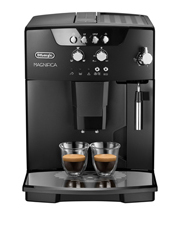 Magnifica Black - Fully Automatic Coffee Machine ESAM04110B