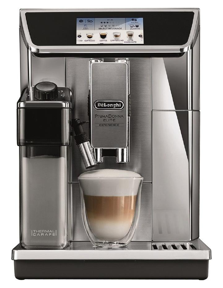 De Longhi Primadonna Elite Experience Auto Coffee