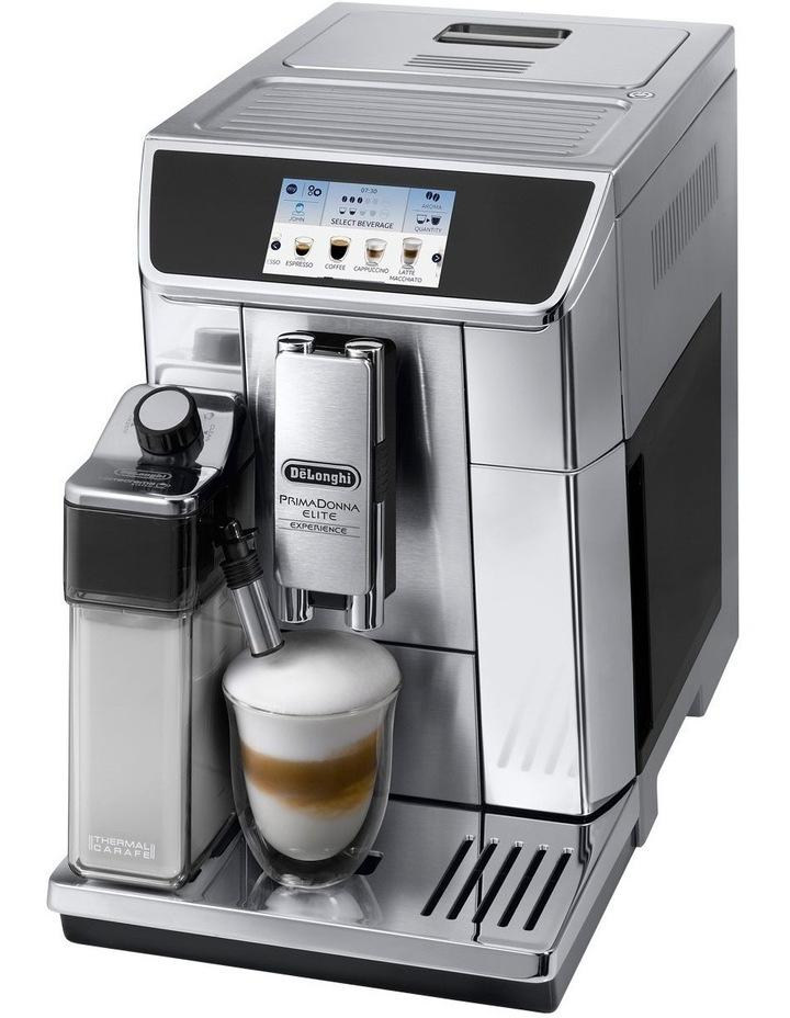 Primadonna Elite Experience Automatic Coffee Machine ECAM65085MS image 2