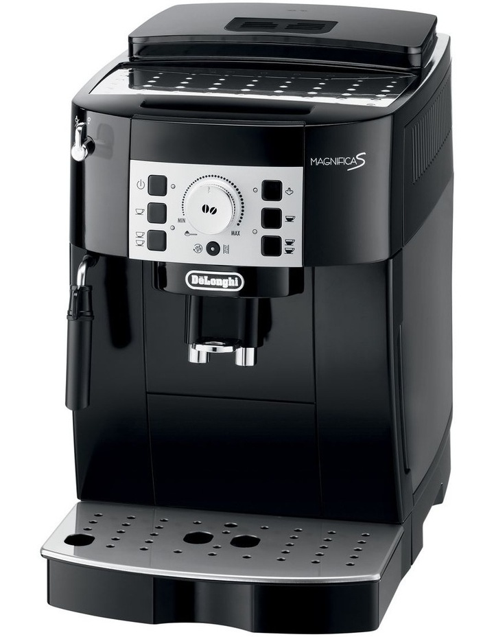 Magnifica S Fully Automatic Coffee Machine Black ECAM22110B image 1