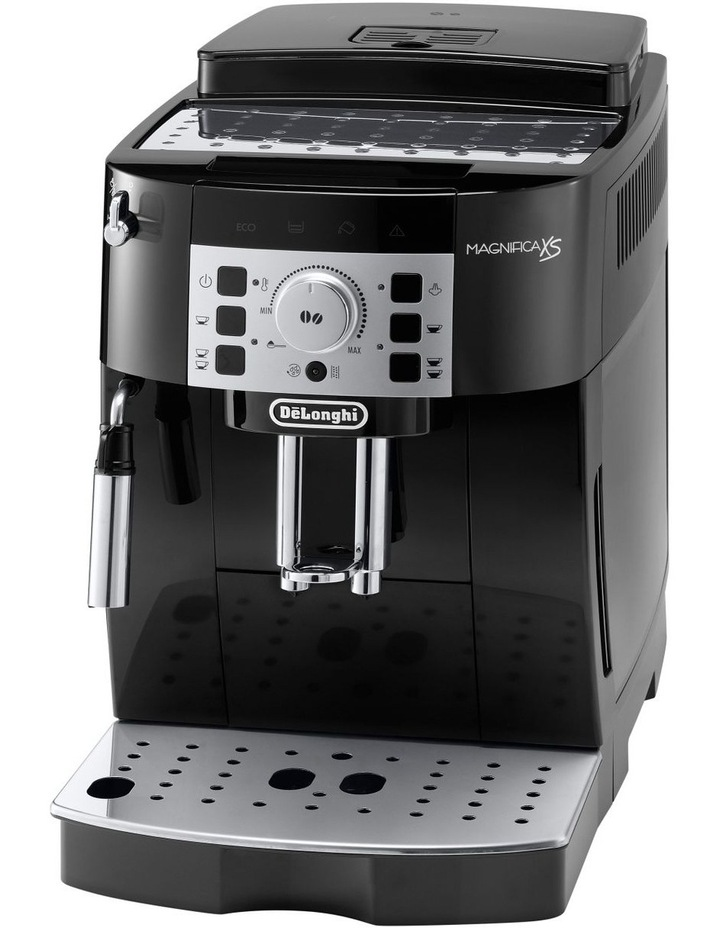 Magnifica S Fully Automatic Coffee Machine Black ECAM22110B image 2