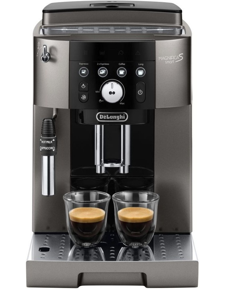 Magnifica S Smart Coffee Machine Titan ECAM25033TB image 1