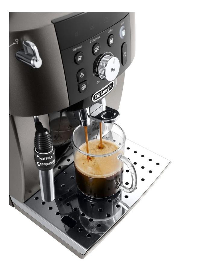 Magnifica S Smart Coffee Machine Titan ECAM25033TB image 2