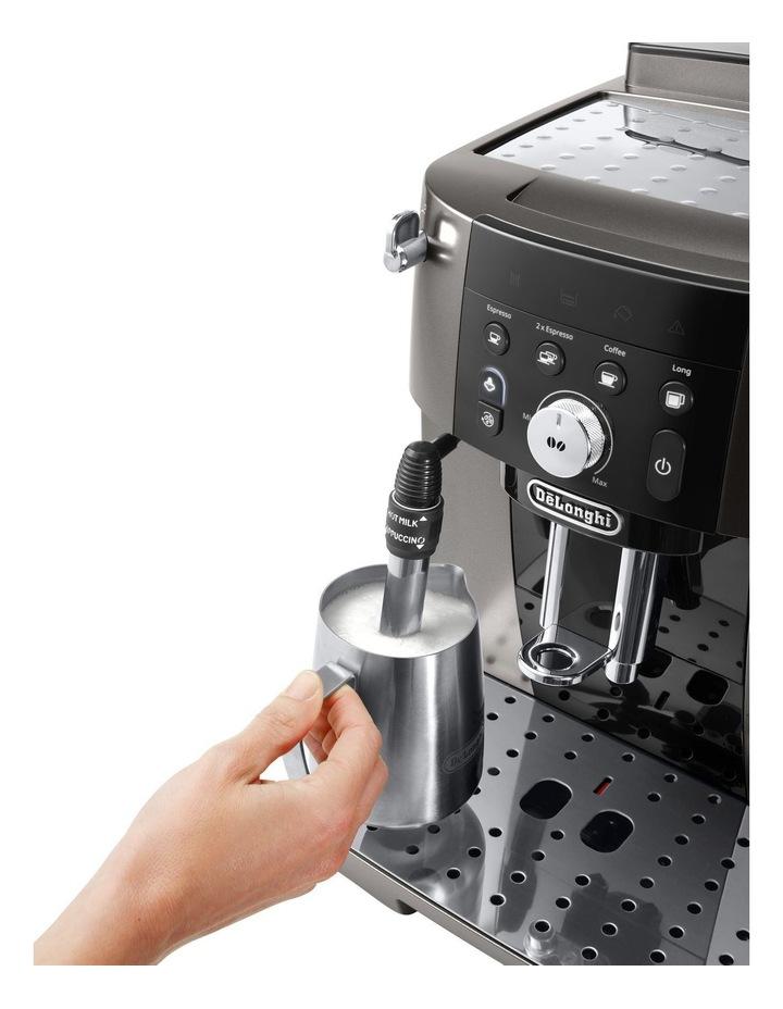Magnifica S Smart Coffee Machine Titan ECAM25033TB image 3