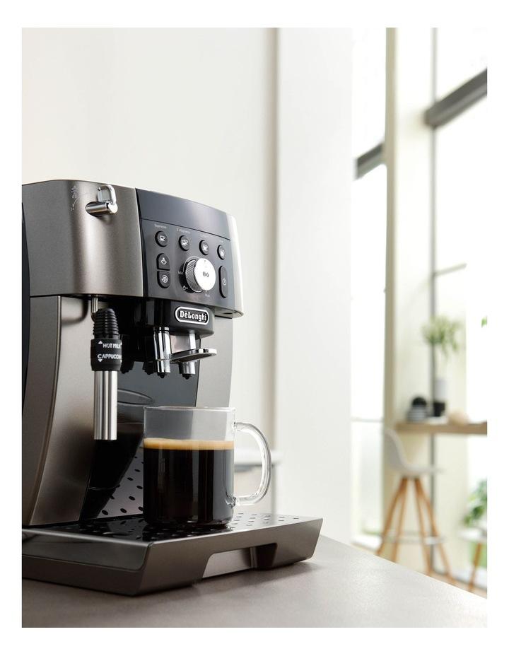 Magnifica S Smart Coffee Machine Titan ECAM25033TB image 4