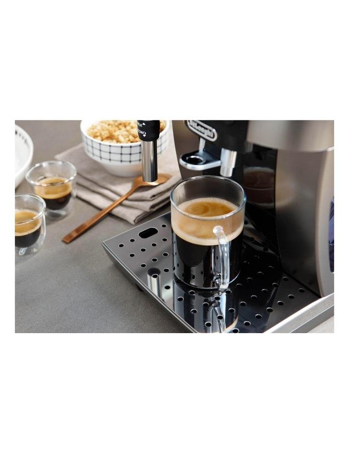 Magnifica S Smart Coffee Machine Titan ECAM25033TB image 5