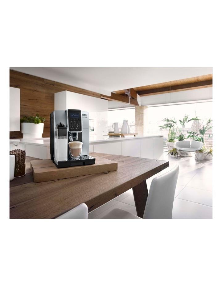 Dinamica Coffee Machine Black/Silver ECAM35055SB image 3