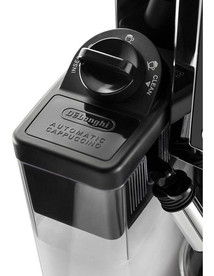 Delonghi Magnifica S Fully Automatic Coffee Machine Black ECAM23460B image 3