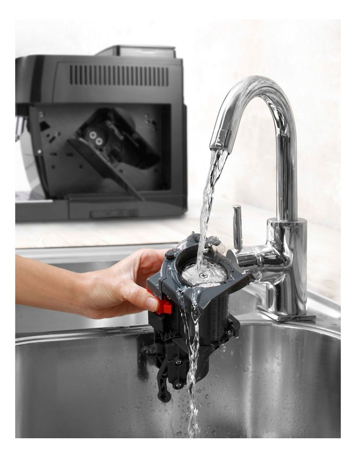 Delonghi Magnifica S Fully Automatic Coffee Machine Black ECAM23460B image 4