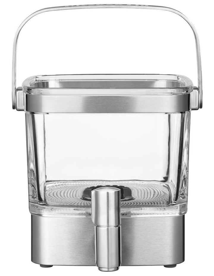 Cold Brew Coffee Machine Stainless Steel KCM4212SX image 2