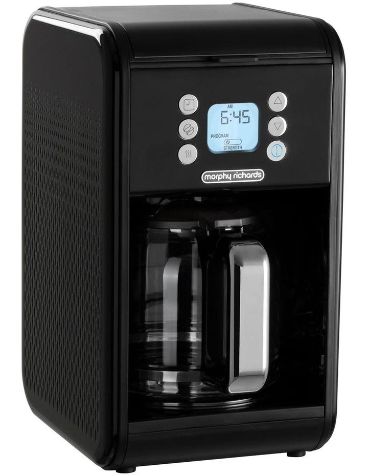 Verve Filtered Coffee Maker Black 163005 image 1