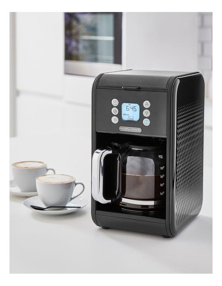 Verve Filtered Coffee Maker Black 163005 image 5
