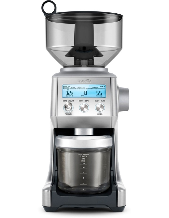 Breville BCG820BSS Smart Grinder Pro:BSS image 1